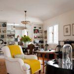 koltuk örtüleri ile sonbahar ev dekorasyonları