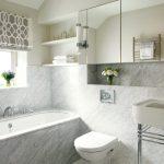 mermer banyo dekorasyonu 2016