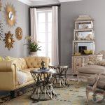 altın ve gumus rengi duvar aksesuarları
