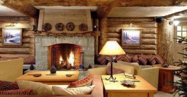 kış için sıcak dekorasyon fikirleri