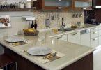 mutfak tezgahının düşen evyesi nasıl yapıştırılır