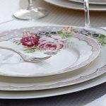 pierre cardin cheerful 24 parça porselen yemek takımı