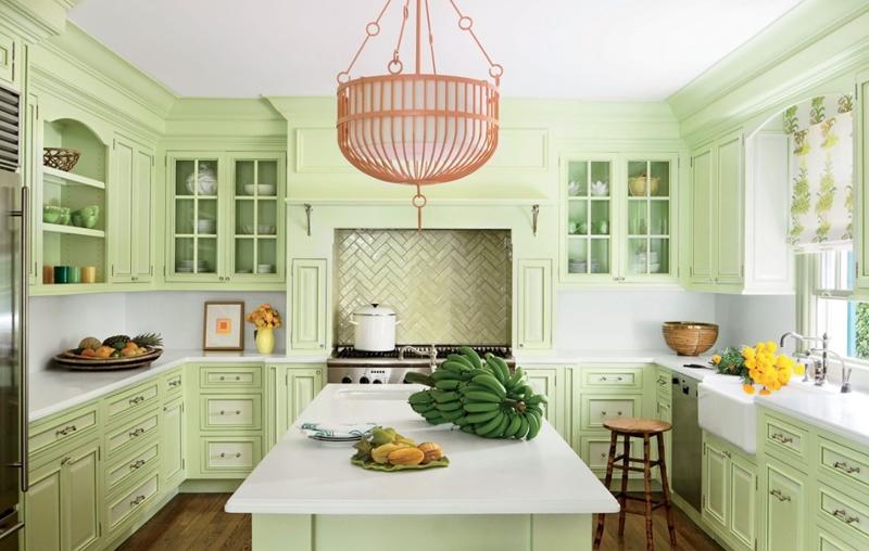Banyo ve Mutfak İçin Uygun Renkler Neler?