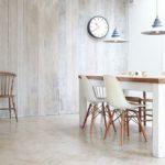 estetik beyaz yemek odası dekorasyon fikirleri