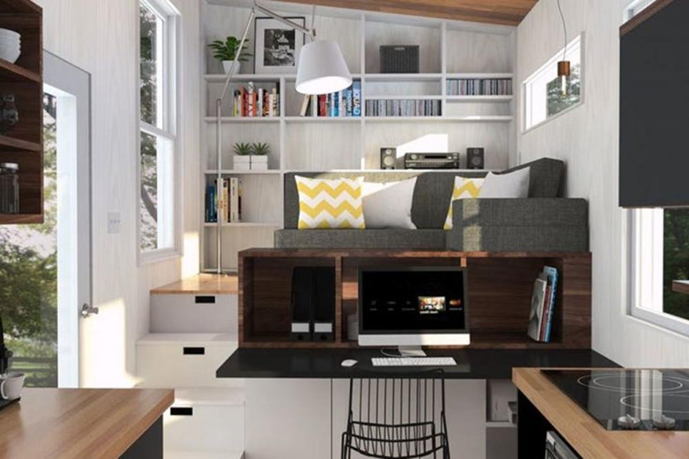 Küçük Evler İçin 11 Dekorasyon Önerisi