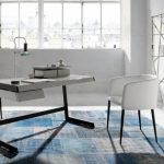 minimalist home ofis dekorasyonu