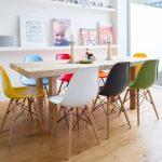 renkli eames sandalyeler 2016