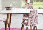 2016 modern mutfak masa sandalye modelleri
