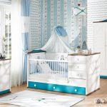 2016 sailing baby bebek odası takımı 4