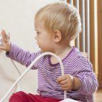 çocuğunuz için güvenli bir ev dekorasyonu