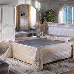 istikbal barok yatak odası takımı