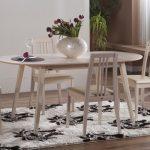 istikbal mobilya modern mutfak masa takımı