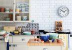 nostalji sevenlere en güzel mutfak örnekleri