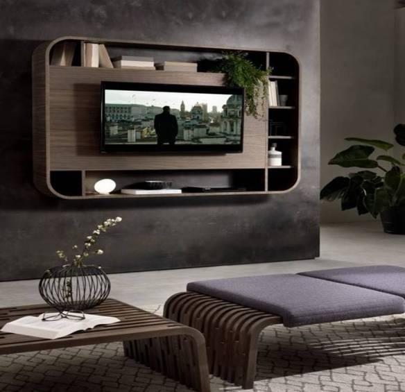 Salonda Televizyon Nereye Konmalı