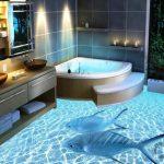 üç boyutlu banyo seramikleri 2016