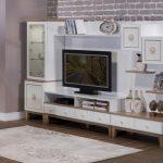 bellona beyaz tv ünitesi 2016