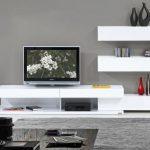 calitelli elit beyaz tv ünitesi 2016