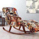 dekoratif sallanır dinlenme koltuğu