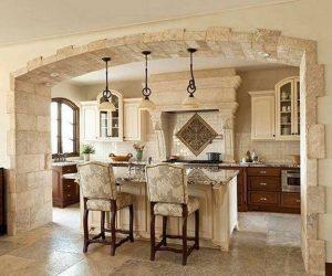 italyan tarzı mutfak dekorasyonu