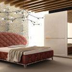 metropolitan modern yatak odası takımı 2016