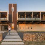 konteynerler ile modern ev tasarımları