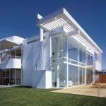 ultra lüx california sahil villa tasarımı