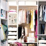 mevsimlik giysiler nasıl depolanmalı