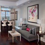 modern salon dekorasyon fikirleri