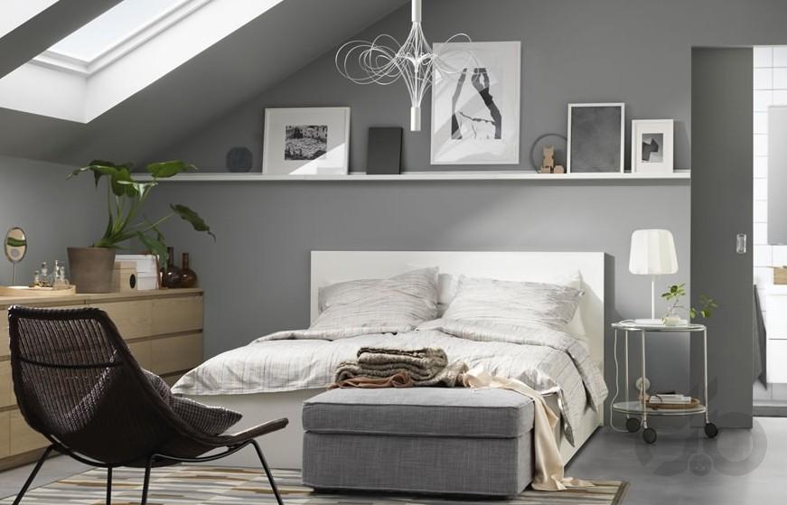 Ikea Ilham Verici 8 Farkli Yatak Odasi Fikirleri Dekorblog