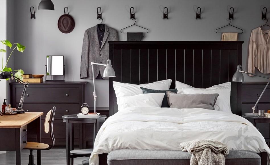 yatak odanıza bakış açınızı değiştirin ( görsel : İkea )