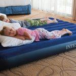 2017 şişme çocuk yatakları