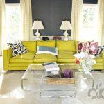 akrilik mobilyalar
