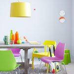 dekoratif mutfak sandalyeleri