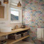 dekoratif patchwork fayanslar 2017