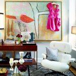 eklektik dekorasyon örnekleri