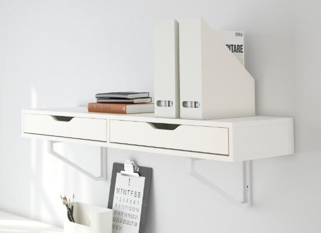 Ikea Modern Duvar Rafı Modelleri 2019 Dekorblog