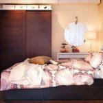 küçük yatak odası için dekorasyon fikirleri 2017