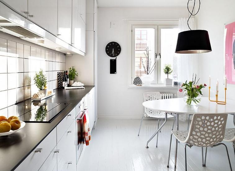 Mutfak Dekorasyonu : Sıkça yapılan Hatalar Neler ?