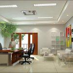 ofis asma tavan örnekleri 2017