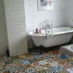 patchwork fayans banyo zemini 2017