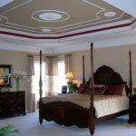 yatak odası asma tavan 2017
