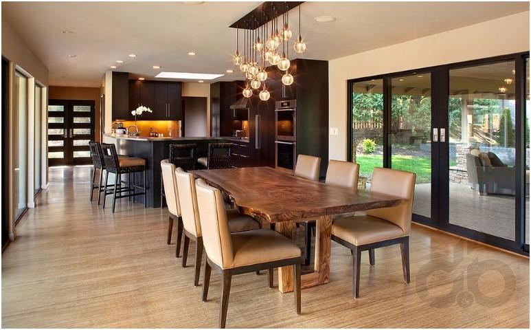 Yemek Masası İçin Sandalye Seçimi Nasıl Yapılmalı?