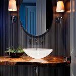 banyoda tropikal etkiler