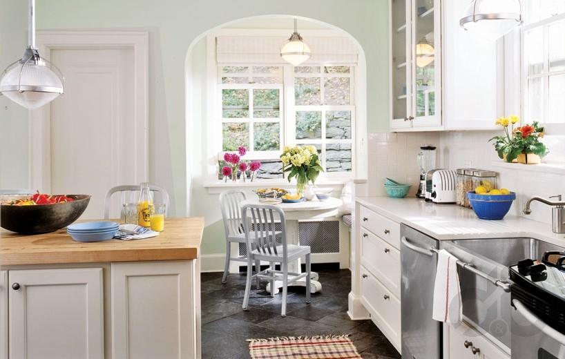 Mutfağınızı Güzelleştirecek İlham Veren Fikirler