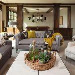 sal ve battaniyeler ile salon dekorasyonu (12)