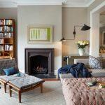 sal ve battaniyeler ile salon dekorasyonu (2)
