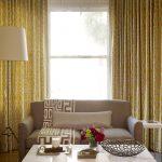 sal ve battaniyeler ile salon dekorasyonu (8)