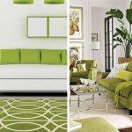 Greenery rengi dekorasyon ipuçları 2017