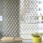 makrome ile dekoratif kapı süsü