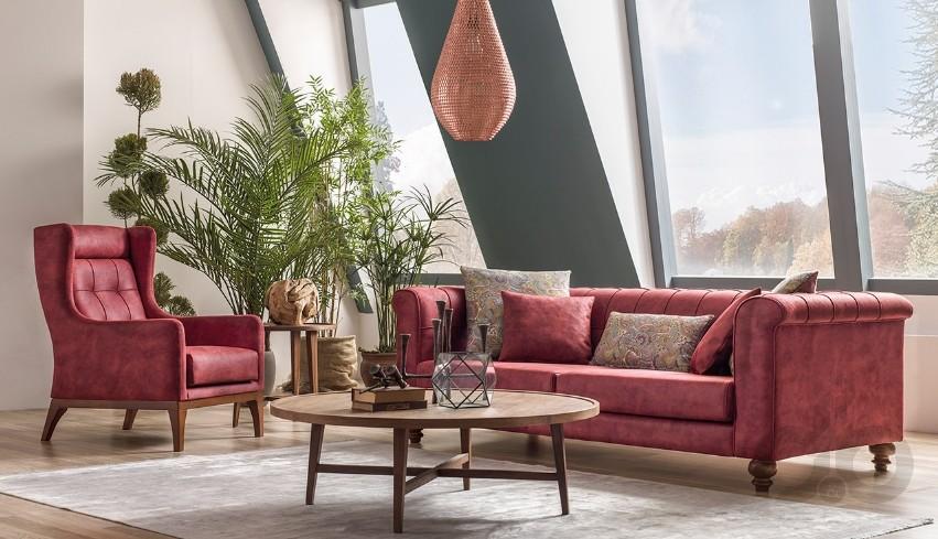 Enza Home Koltuk Takımı Modelleri 2017
